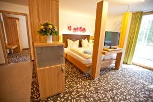 Hotel und Appartementhof Waldeck, Hotels  Bad Füssing - big - 10