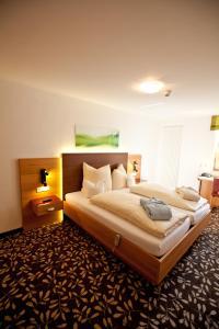 Hotel und Appartementhof Waldeck, Hotels  Bad Füssing - big - 12