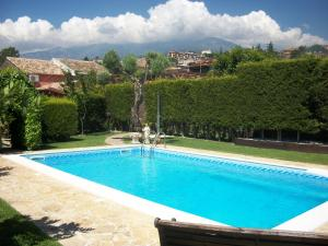 Etma, Bed and Breakfasts  Sant'Alfio - big - 70