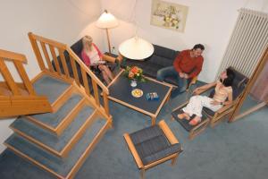 Hotel und Appartementhof Waldeck, Hotels  Bad Füssing - big - 13