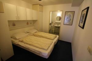 Appartement De Zeehond Amelander-Kaap, Апартаменты  Холлум - big - 26
