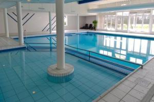 Appartement De Zeehond Amelander-Kaap, Апартаменты  Холлум - big - 13