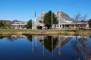 Appartement De Zeehond Amelander-Kaap, Апартаменты  Холлум - big - 12