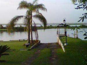Posada del Muelle, Chaty  Esquina - big - 61