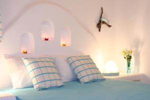 Villa Meliti, Aparthotels  Platis Yialos Mykonos - big - 8