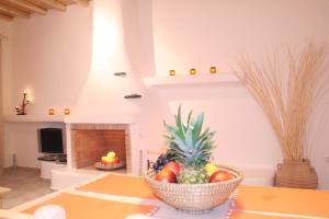 Villa Meliti, Aparthotels  Platis Yialos Mykonos - big - 62
