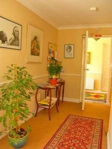 Ashe's B&B, Bed and Breakfasts  Dingle - big - 37