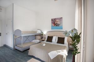 Hotel Beau Soleil, Hotels  Cesenatico - big - 17