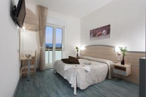 Hotel Beau Soleil, Hotels  Cesenatico - big - 40