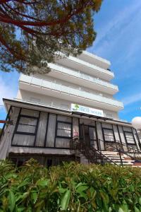 Hotel Beau Soleil, Hotels  Cesenatico - big - 42