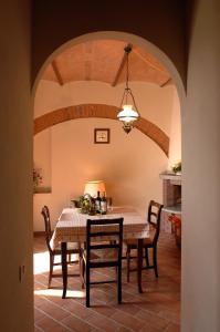 Azienda Agricola Buon Riposo, Vidiecke domy  San Giovanni a Corazzano  - big - 9