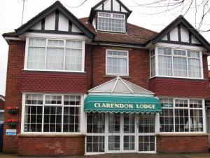 Clarendon Lodge