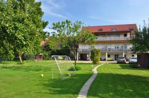 obrázek - Elzpark Apartments
