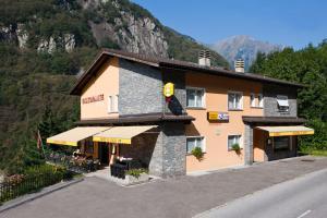 Hotel Al Lago - Vogorno