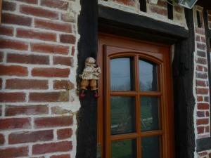 L'Etape Normande, Bed and breakfasts  Montroty - big - 24