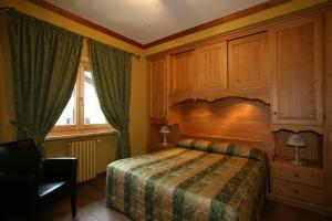 B&B Residence Checrouit - Courmayeur