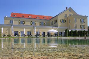 Grandhotel Nieder�sterreichischer Hof