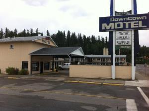obrázek - Downtown Motel