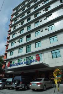 Dragon Home Inn, Отели  Себу - big - 1