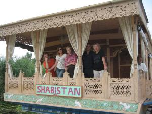 Shabistan Group