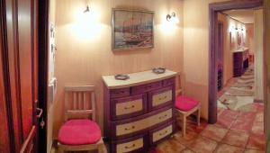 Apartment Complex Tavrida, Apartments  Yalta - big - 53