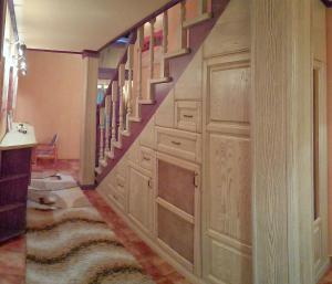 Apartment Complex Tavrida, Apartments  Yalta - big - 52