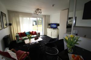 Appartement ZEEDUIN - Amelander Kaap, Apartmány  Hollum - big - 28