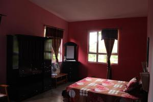 Villa La Romance Kreol, Penziony  Port Mathurin - big - 5