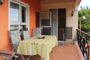 Villa La Romance Kreol, Penziony  Port Mathurin - big - 3