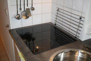 Appartement TIME-OUT - Amelander Kaap, Апартаменты  Холлум - big - 18