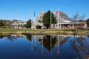 Appartement TIME-OUT - Amelander Kaap, Апартаменты  Холлум - big - 10