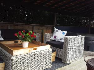 Waddenstee, Prázdninové domy  Westernieland - big - 40