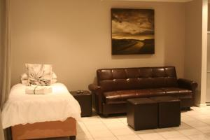 Bunkers Self Catering, Apartmány  East London - big - 10