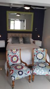 Bunkers Self Catering, Apartmány  East London - big - 12