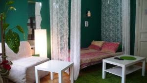 Отель Students Rooms на Петроградской - фото 15