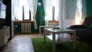 Отель Students Rooms на Петроградской - фото 16