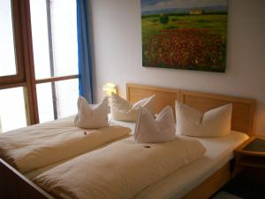 Hotel und Appartementhof Waldeck, Hotels  Bad Füssing - big - 17
