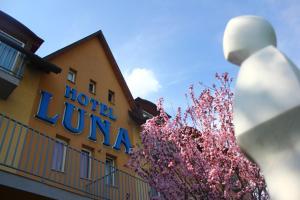 Hotel Luna Budapest(Budapest)