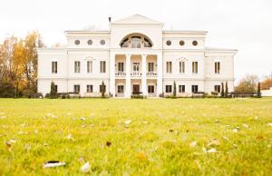 Отель-усадьба Лафер, Смоленск