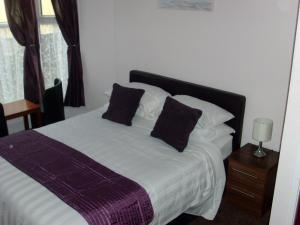 Тенби - Lockinbar Holiday Apartments