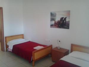 Hotel Filippos Karatasos Apollonia Spa