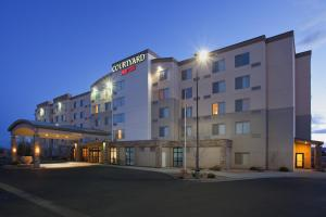 Courtyard Grand Junction, Hotels  Grand Junction - big - 1
