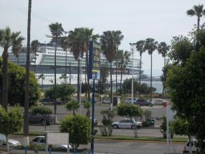 Hotel Villa Fontana Inn, Hotely  Ensenada - big - 15