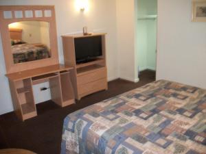 Hotel Villa Fontana Inn, Hotely  Ensenada - big - 2