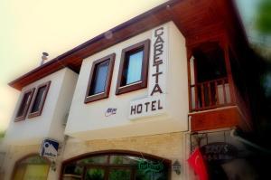 obrázek - Hotel Caretta
