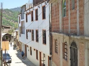 Hotel Chatino