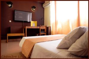 Hotel Le Relais Normand