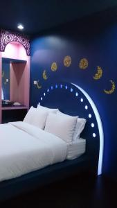 De Ja Moon Hostel