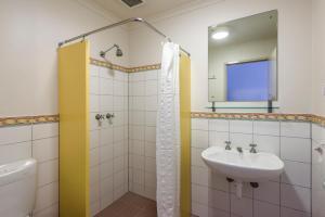 Quarto Duplo ou Twin com Casa de Banho Partilhada