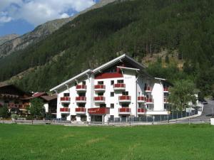 Hotel Garni Bergheim - Sölden